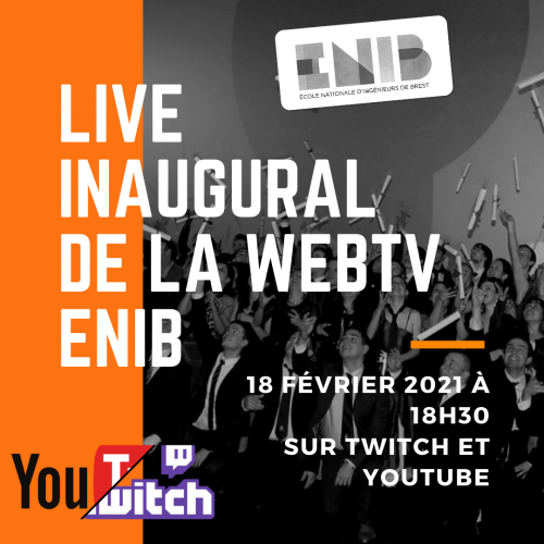 live inaugural